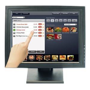 Image Of A Restaurent POS Software